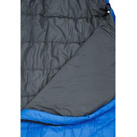 Millet Baikal 750 - Sacos de dormir - Long azul